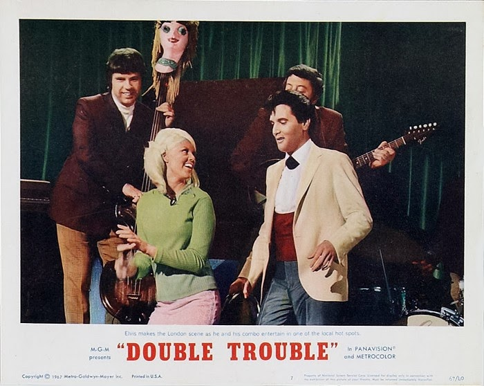 Double Di Trouble - Wikipedia |Double Trouble Film