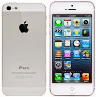 Apple iPhone 5 durga puja offers in Edigiworld