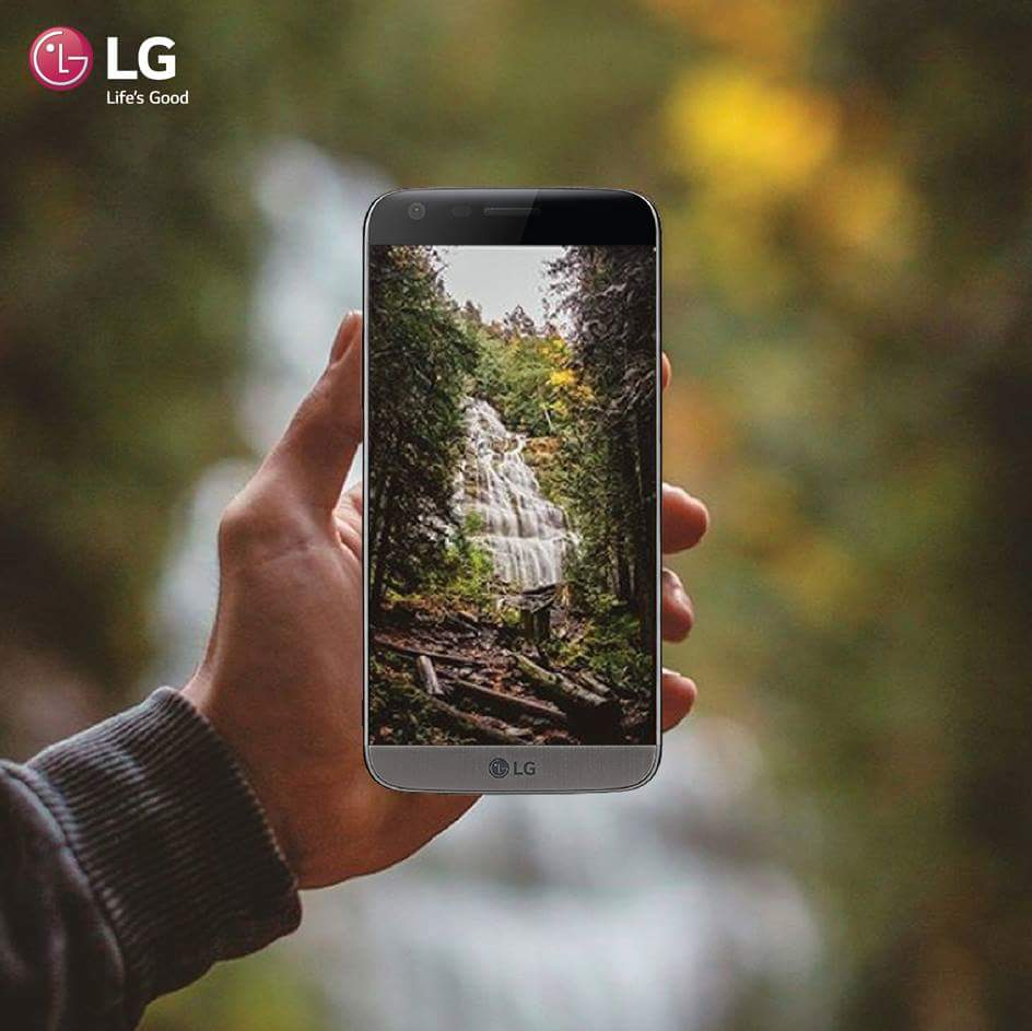 Install Lg G5 Official Android 7 0 Nougat Manually Kdz - Newletterjdi co