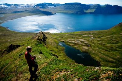 Vesturbyggð: Birkimelur, Bíldudalur et Patreksfjörður