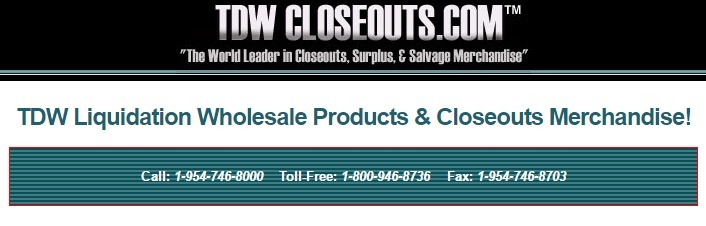 Check tdwcloseouts.com's SEO - Review Your Website's SEO ...