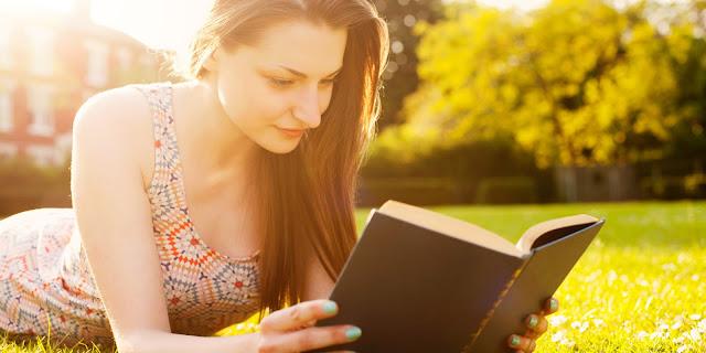 Cách đọc thêm được 5 - 10 cuốn sách mỗi năm