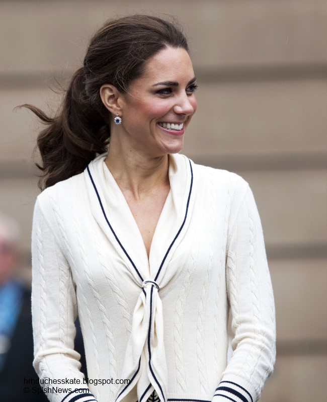 1459fe2fb5e64 Duchess Kate: Jewellery