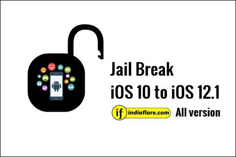 How do Jailbreak any iPhone iPad iPod without PC