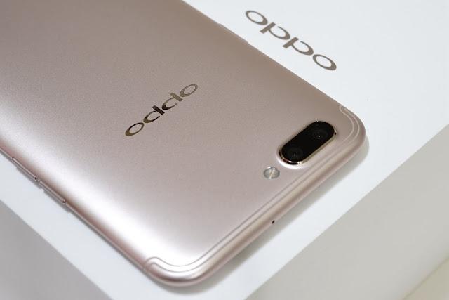 Top 5 HP Oppo Harga 1 Jutaan Terbaik Dengan Spesifikasi Mantab