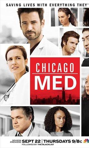 Baixar Chicago Med 2ª Temporada Dublado e Legendado