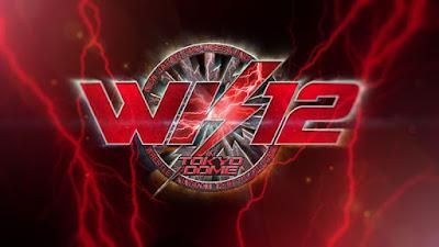 New Japan Pro Wrestling Kenny Omega Chris Jericho Tokyo Dome