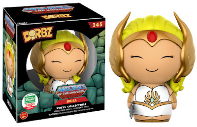 Masters of the Universe She-Ra Dorbz Vinyl Figure by Funko