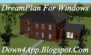 DreamPlan 1.63 For Windows Latest Download