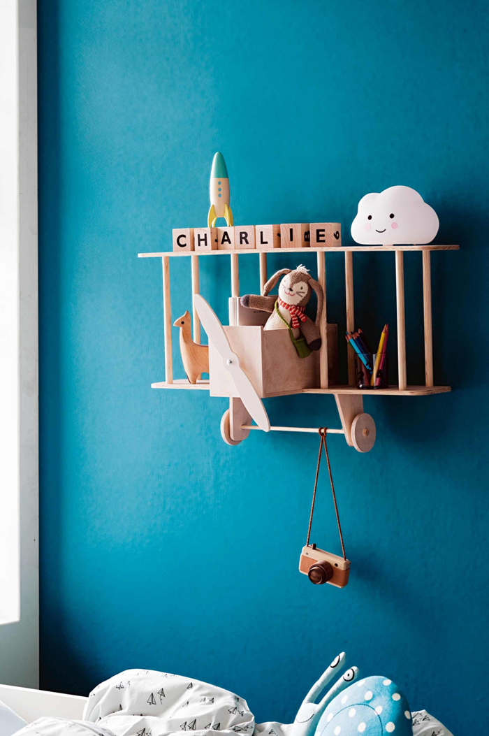 Toddler room at Inside Out magazine - Australia