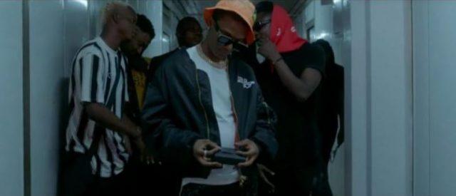 Download Video   Wizkid - Ghetto Love