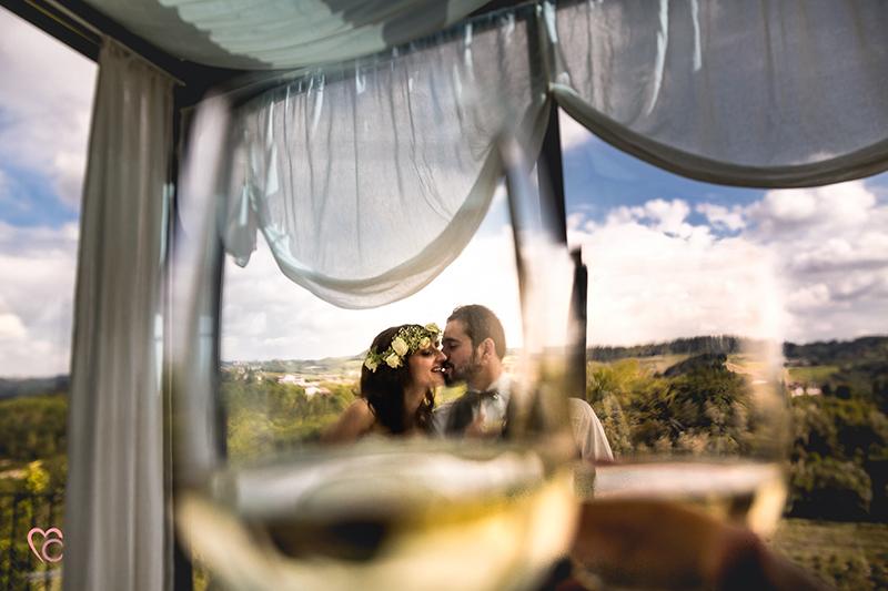 Fotografia di matrimonio, Mari crea photographer