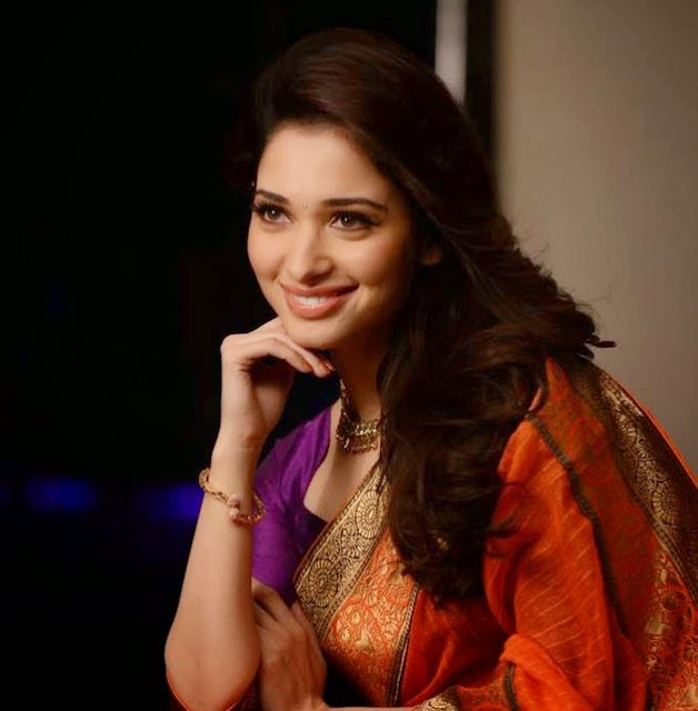 Tollywood Celebrities Tamannaah Bhatia Profile