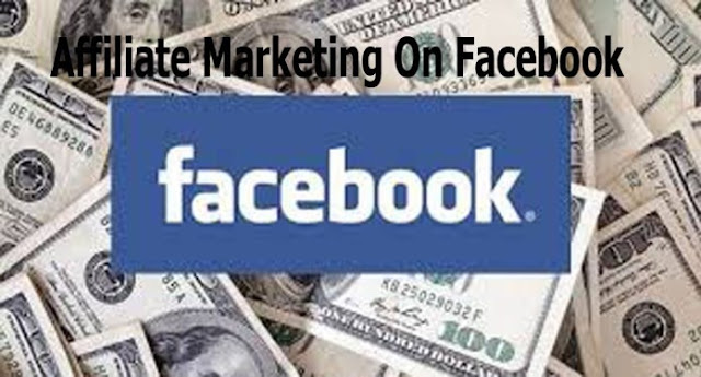 Affiliate Marketing On Facebook – Facebook Affiliate Marketing | How to Get Started