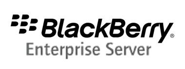 Exchange Anywhere: Blackberry Enterprise Server Architecture