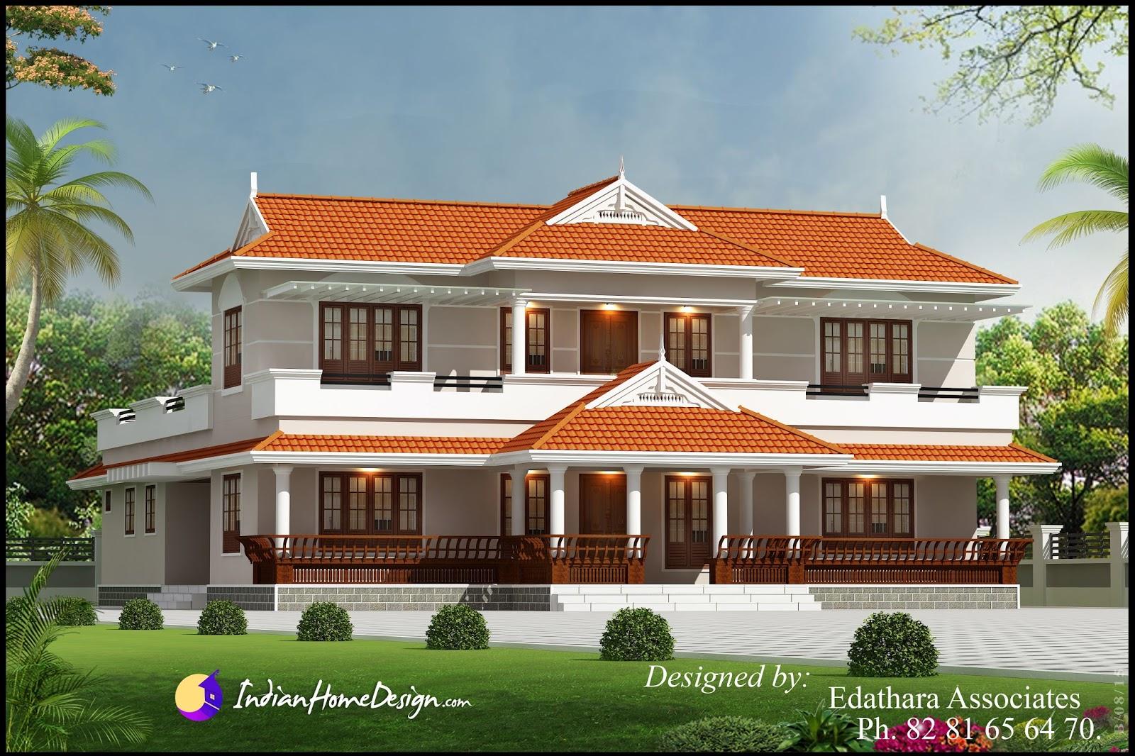 Kerala Home Design Nmedia