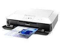 Canon PIXMA MG6350 Printer Driver