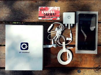 Review GT-888 keluaran GT Mobile