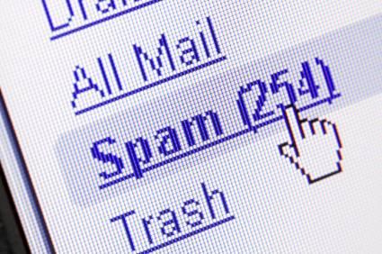 Cuidados ao receber um e-mail cujo remetente é desconhecido ou suspeito