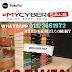 Beli 10 Buku Terbitan Buku Fixi Sempena MyCyberSale 2016