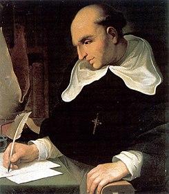 Fray Bartolomé de las Casas
