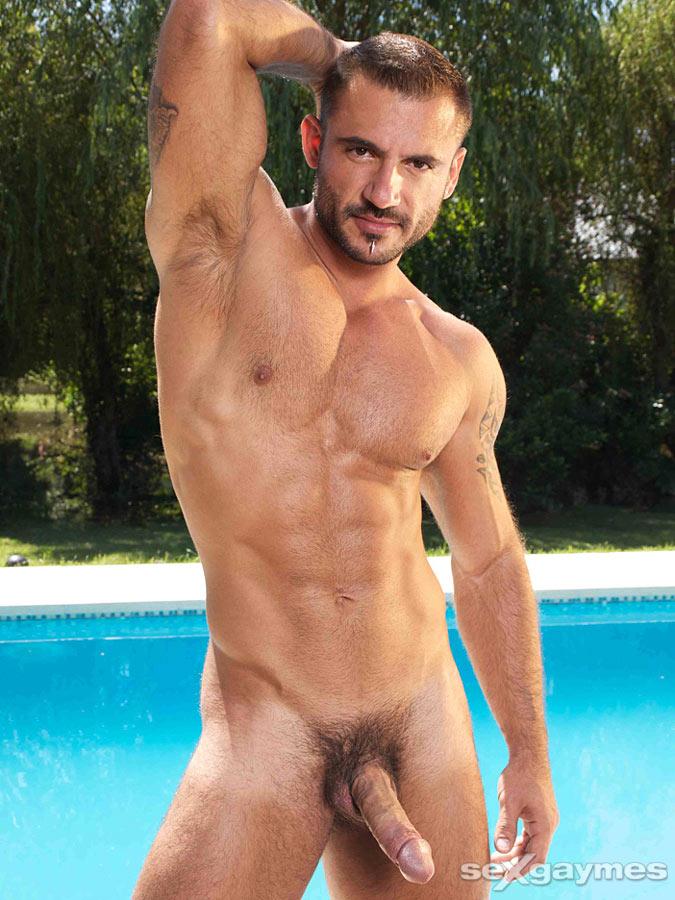Pedro Andreas Gay 107