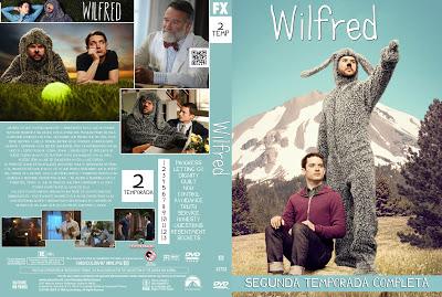 Wilfred Season 2 / Temporada 2