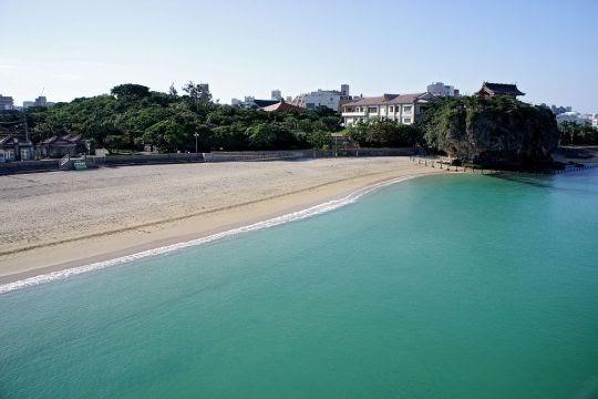 Naha, Okinawa Island