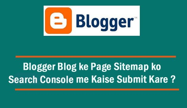 Google search Console Me Sitemap Kese Add Kare