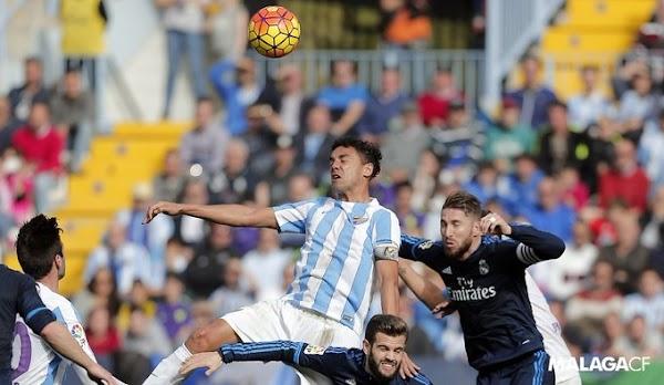 Málaga, nueva maratón de fútbol con hasta cuatro partidos hoy domingo