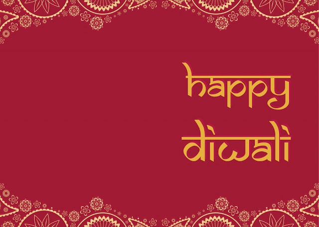 Happy Diwali HD Photo