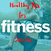 Healthy Tips for Fitness Success
