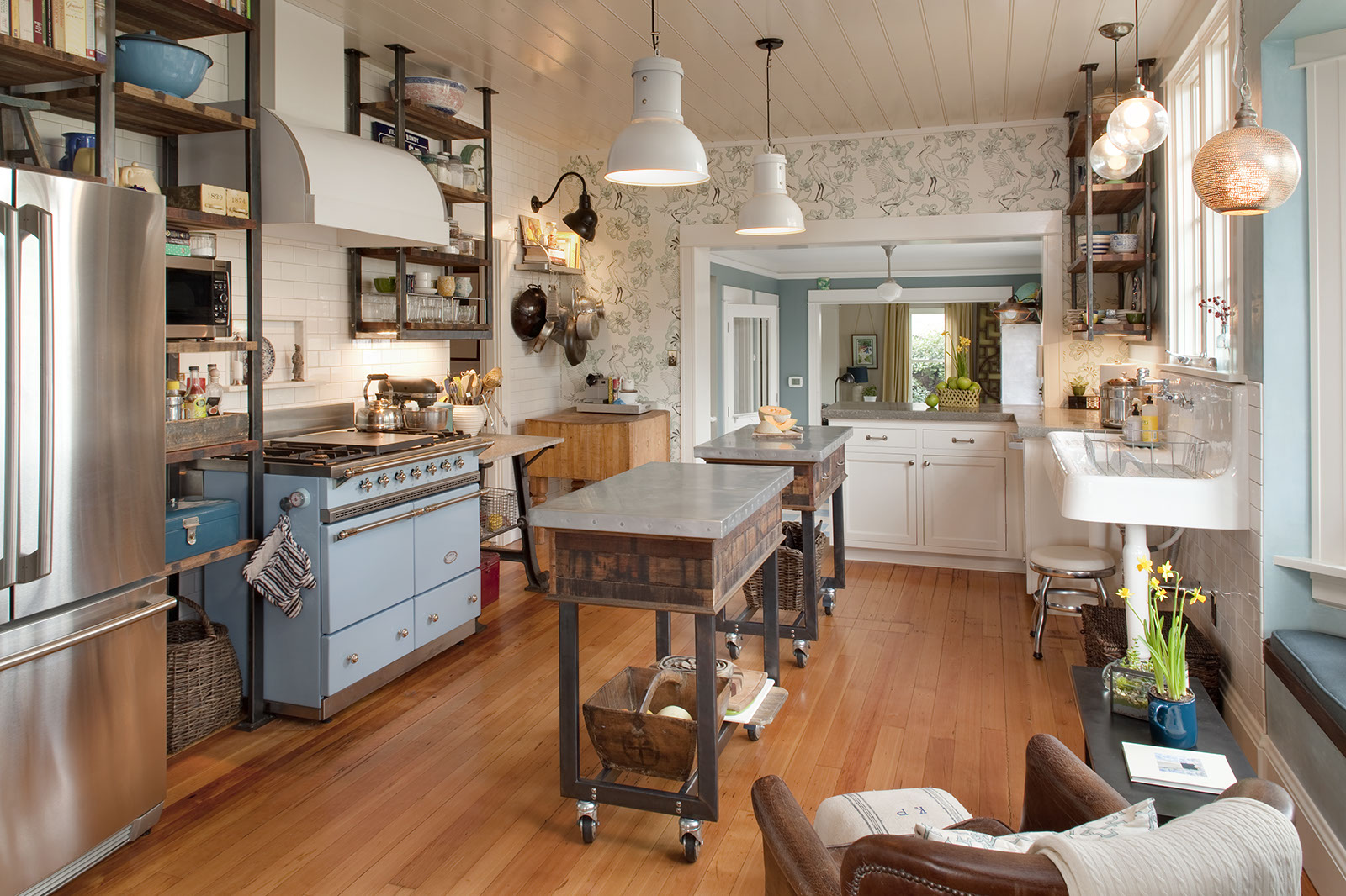 English Country Kitchens Melbourne