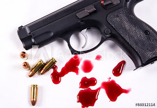 A 19-year-old student at Salaga SHS  guns down and crippled by a teacher.