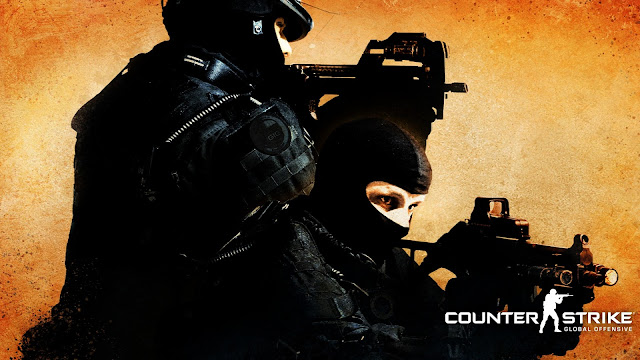 This is not Just a Game, Buy Steam Keys for Counter Strike