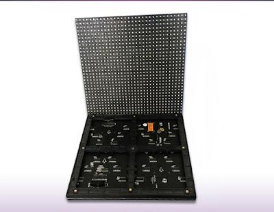 Đơn vị cung cấp màn hình led p5 module led giá rẻ tại Quảng Ninh