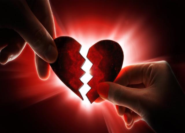 Tips Menjalin Cinta Setelah Patah Hati