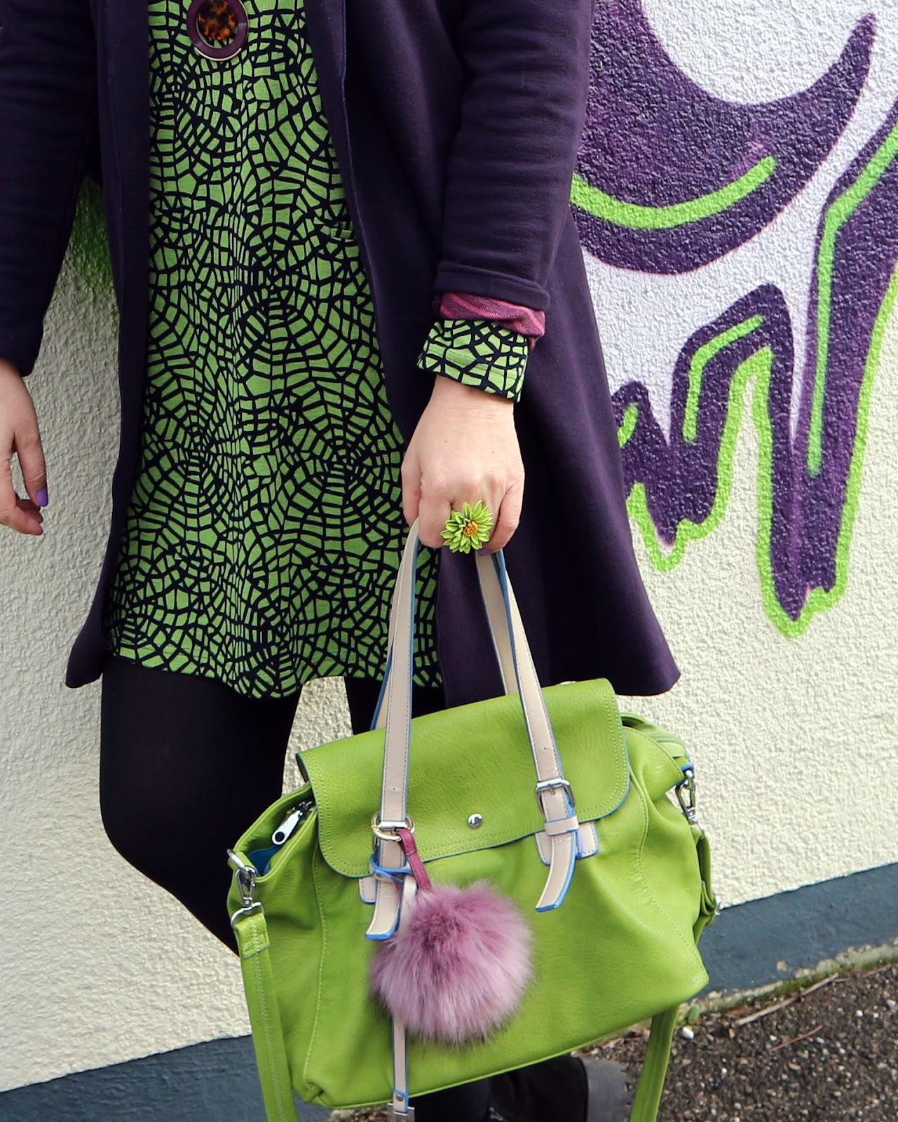 Sunday Colours Klamottengedächtnis