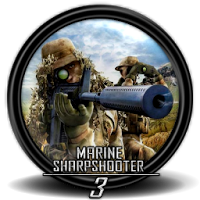 Marine Sharpshooter 3 – PC Game Download [Latest]