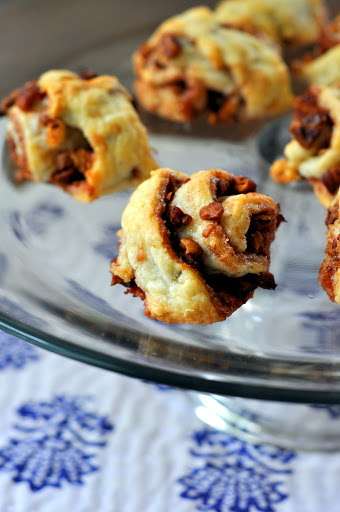 Date Nut Rolls | Taste As You Go