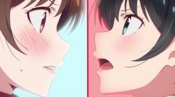 Kanojo, Okarishimasu Episode 9