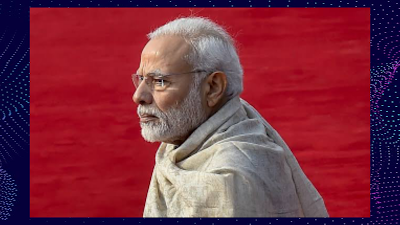 Prime Minister Narendra Modi will visit Andaman and Nicobar islands