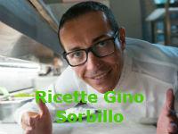 Ricette Gino Sorbillo da La Prova del Cuoco