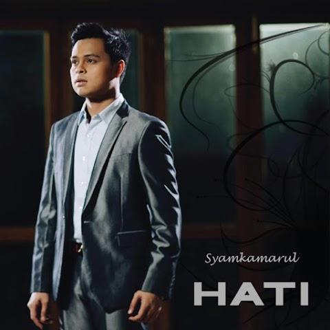 Syam Kamarul - Hati MP3