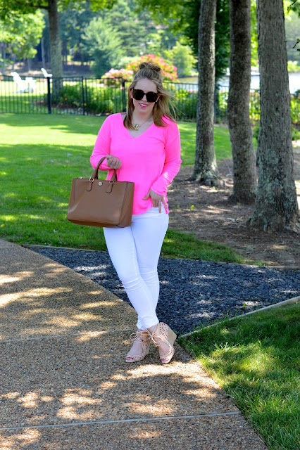 pink-linen-sweater