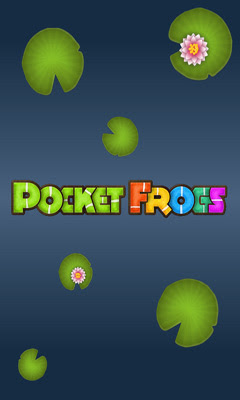 Pocket Frogs Mod Apk Download