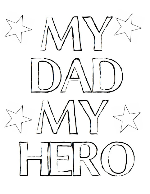 Pics Photos  Free Coloring Pages Love You Dad Coloring Pages Ecro