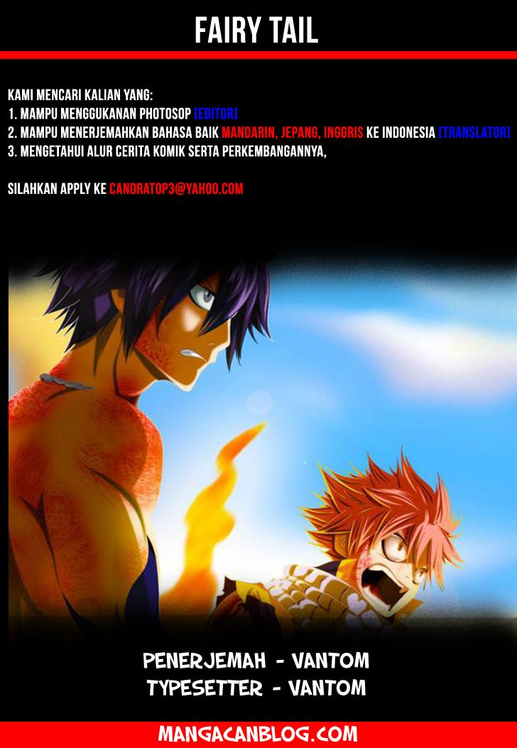 Dilarang COPAS - situs resmi www.mangacanblog.com - Komik fairy tail 426 - blackheart 427 Indonesia fairy tail 426 - blackheart Terbaru 1 Baca Manga Komik Indonesia Mangacan