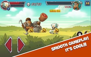 Download Legendary Warrior V1.0.12 MOD Apk