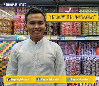 Bulan Puasa Ramadhan Tips puasa buka puasa sahur